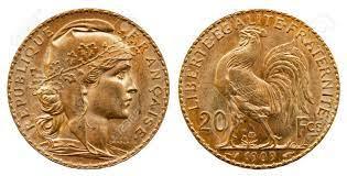 Χρυσό-Γαλλικό-Κοκοράκι-Μεταπώληση-Κοσμημάτων-Ενεχυροδανειστήριο-Αγορά-Χρυσού-Χρυσές-Λίρες-Θεσσαλονίκη-Αξιολόγηση-χρυσού